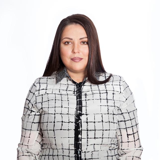 Мария Витько, директор по проектированию ГК «Ленстройтрест»