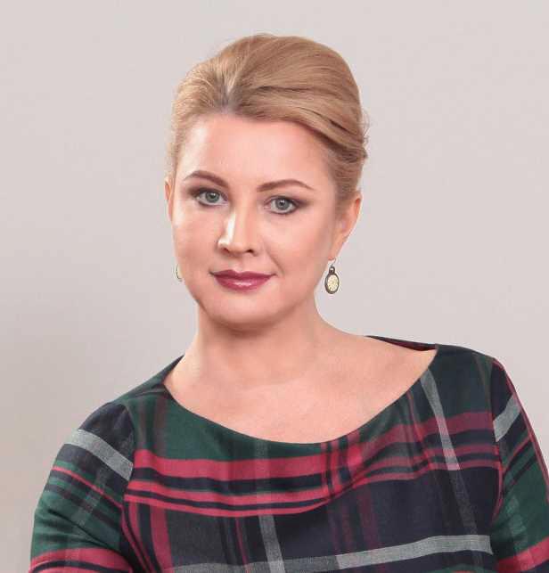 Наталья Смирнова, директор по клиентскому сервису ГК «Ленстройтрест»