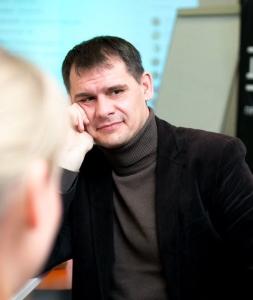Александр Тодорчук