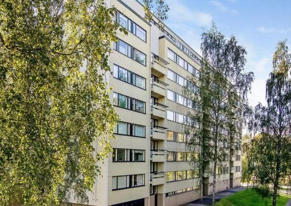 Аренда квартиры в Хельсинки, Финляндия | Rentxpress